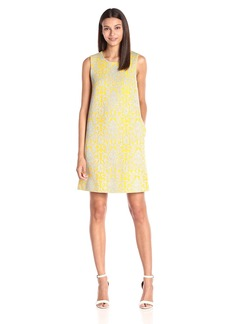 Tommy Hilfiger Women's Heather Rocco Dress