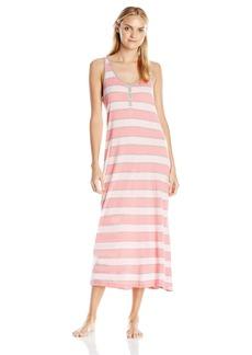 Tommy Hilfiger Women's Maxi Sleepdress Pajama Pj  M