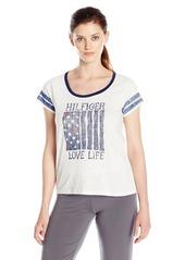 Tommy Hilfiger Women's Love/Life Tee