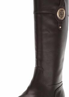 Tommy Hilfiger Women's IVANE Equestrian Boot