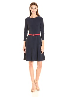 Tommy Hilfiger Women's Jersey Swing Dress