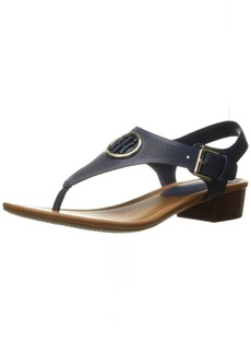 Tommy Hilfiger Women's Kandess Dress Sandal   M US