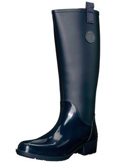 Tommy Hilfiger Women's Karissa Rain Boot