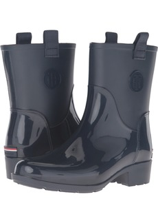 Tommy Hilfiger Women's Khristie Rain Boot   M US