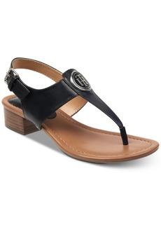 Tommy Hilfiger Women's King Sandals Women's Shoes