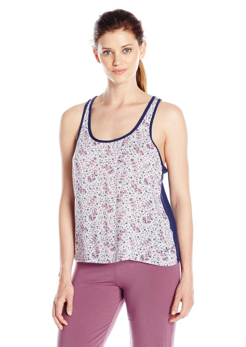 Tommy Hilfiger Women's Tank Sleepwear Pj Top