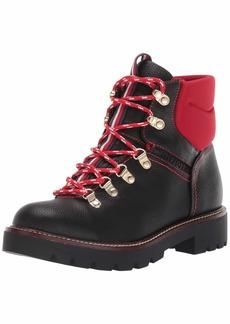 Tommy Hilfiger Women's LARITI Fashion Boot   M US