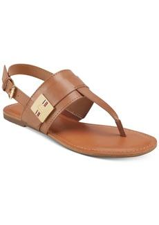 Tommy Hilfiger Women's Leanni Sandals Women's Shoes