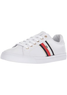 Tommy Hilfiger Women's Lenka Sneaker   Regular US