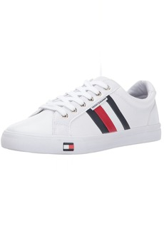 Tommy Hilfiger Women's Lightz Sneaker  8 Medium US