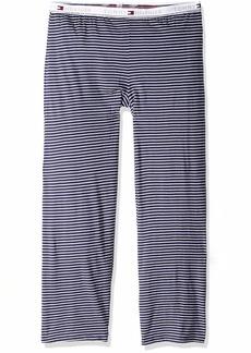 Tommy Hilfiger Women's Logo Bottom Lounge Pajama Pant Pj  L