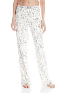 Tommy Hilfiger Women's Logo Bottom Lounge Pajama Pant Pj  XS