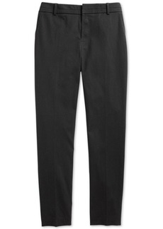 Tommy Hilfiger Adaptive Women's Madison Slim-Fit Pants with Magnetic Fly