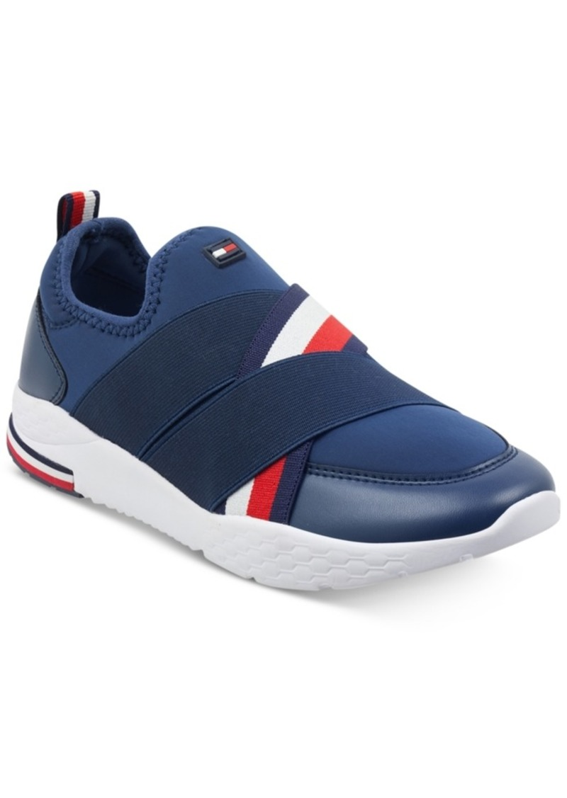 7f3dea3c398d Tommy Hilfiger Tommy Hilfiger Women s Mavins Sneakers Women s Shoes ...