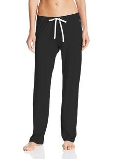 Tommy Hilfiger Women's Modal Pant Black