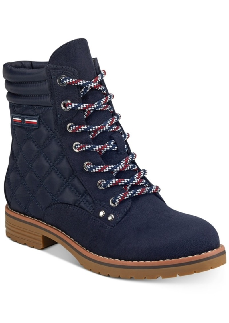 Tommy Hilfiger Women's Onella Booties Women's Shoes