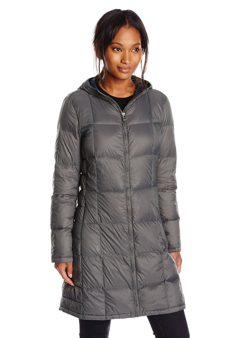 Tommy Hilfiger Tommy Hilfiger Women's Packable Down Jacket with ...