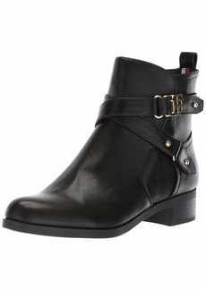 Tommy Hilfiger Women's Palmira Ankle Boot   M US