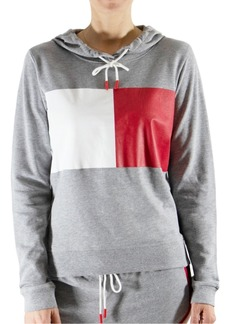 Tommy Hilfiger Women's Retro French Terry Lounge Hoodie R26S152