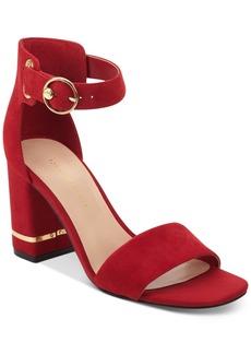 Tommy Hilfiger Women's Satine Dress Sandals Women's Shoes