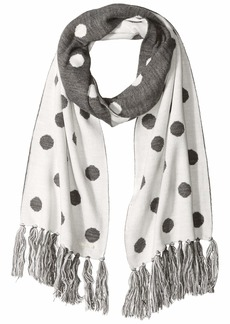 Tommy Hilfiger Women's Scarf birch