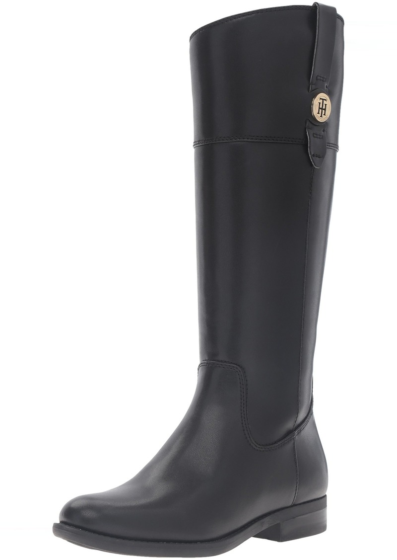 Tommy Hilfiger Women's Shano Riding Boot   M US