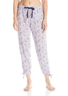 Tommy Hilfiger Women's Side Tie Pant
