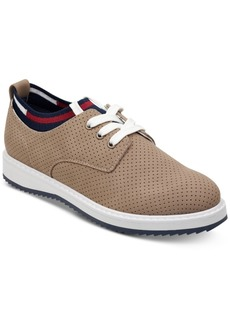 18d15ede4 Tommy Hilfiger Tommy Hilfiger Women s Kabriele Lace-Up Oxfords ...