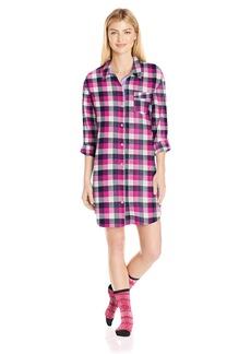 Tommy Hilfiger Women's Sleep Dress and Sock Pajama Pj