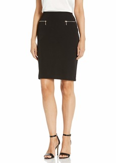 Tommy Hilfiger Women's Slim Skirt