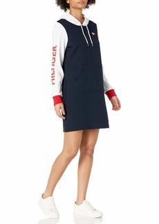 Tommy Hilfiger Women's Sneaker Dress  XXL