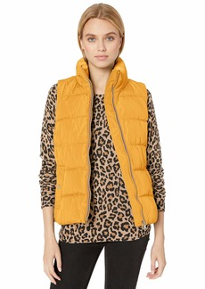 Tommy Hilfiger Women's Sporty and Versatile Quilted Vest  XS