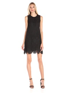 Tommy Hilfiger Women's St. Tropez Lace Shift Dress