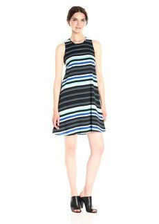 Tommy Hilfiger Women's Striped Cdc Dress