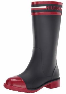 Tommy Hilfiger Women's Talisa Rain Boot   M US