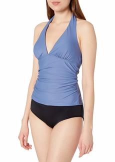 Tommy Hilfiger Women's Tankini Swimsuit Top