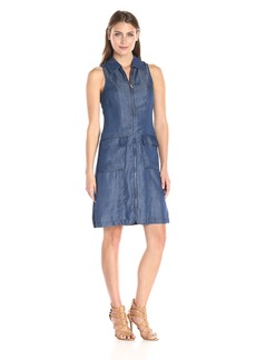 Tommy Hilfiger Women's Tencel Dress