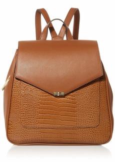 Tommy Hilfiger Women's Tessa Backpack BLACK OS