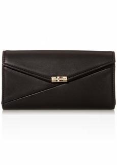 Tommy Hilfiger Women's Tessa Flap Wallet
