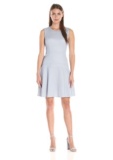 Tommy Hilfiger Women's Textured Knit Dress