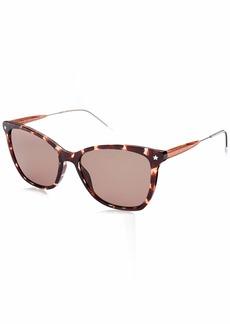 Tommy Hilfiger Women's TH1647/S Cat-Eye Sunglasses