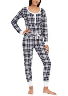Tommy Hilfiger Women's Thermal Pajama Set