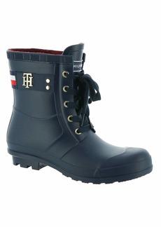 Tommy Hilfiger Women's TONIEE Rain Boot   M US