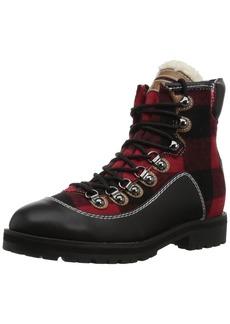 Tommy Hilfiger Women's Tonny Hiking Boot   Medium US
