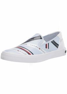 Tommy Hilfiger womens Twhuntee Sneaker   US