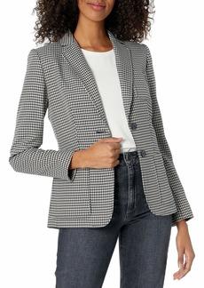 Tommy Hilfiger Women's Two Button Blazer