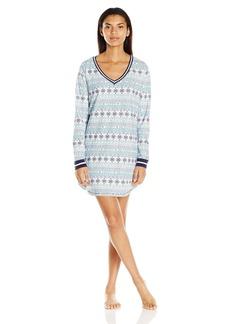Tommy Hilfiger Women's V-Neck Sleepdress