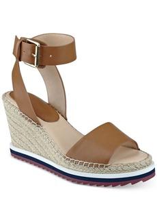 Tommy Hilfiger Yaslin Espadrille Wedge Sandals Women's Shoes