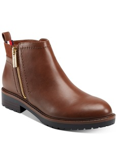 Tommy Hilfiger Tommy Hilifiger Women's Fawn Booties Women's Shoes