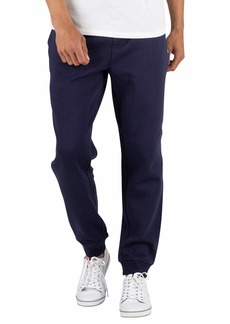 Tommy Hilfiger Tommy Jeans Men's Jogger Sweatpants Classics Collection Black iris